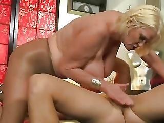 Bbw Granny In Anal Scene 220 Smyt
