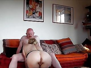 49yo Milf Sucks Fucks And Squirts