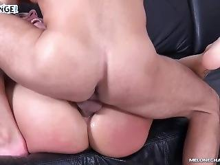 Mea Melone & Mike Angelo Show One Of The Best Fucks Ever
