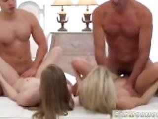 Teen anal cum eating Nothing happens in the