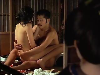 Sexede orgie videoer