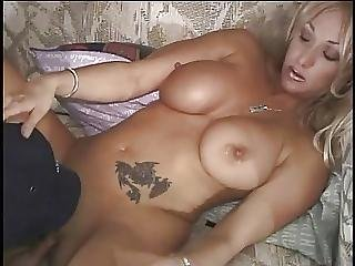 Slut Ravaged By Huge Dick