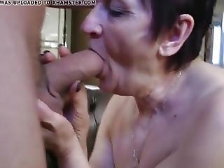 Hot Grannies Sucking Dick Compilation 5