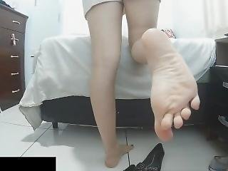 Small Penis Humiliation (sph) With Cuckolding And Feet
