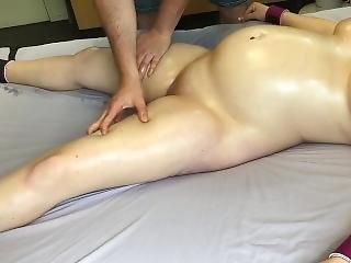 Oud, Amateur, Dikke Tiet, Bondage, Gebonden, Paar, Fetish, Massage, Orgasme, Preggo