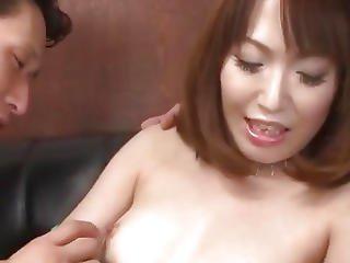 Dashing Sex At The Office Along Excited Nonoka Kaede