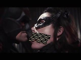 Christina Carter Super Heroine Productions