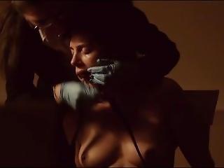 Knockout Interrogation Bondage