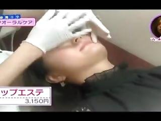 Dental Torture Mouth & Tongue Tickle - Nurse Dentist Bondage ?????