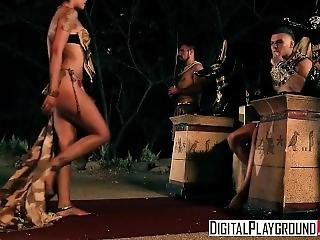 Digitalplayground - Clover Skin Diamond - The Offering
