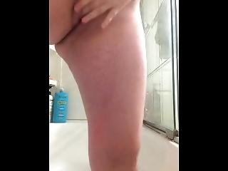 Peeing In Bath - Part 2