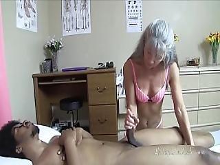 Dr Lei S Sexual Healing Trailer