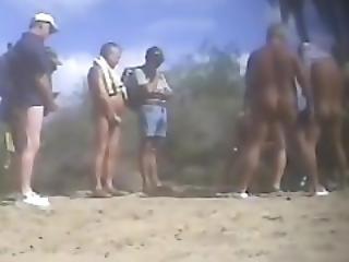 Amateur, Bear, Gordo, Abuelo, En Grupos, Madura, Sexo