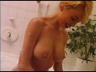 Sylvie Silvie Rauch In Bathtub