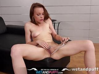 Wetandpuffy - Sex Toys And Horny Orgasm Fun For Sexy Czech Teen