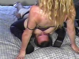 Mistress Sitter