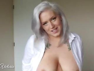 Cum Inside Step Mommy For Your Birthday!!