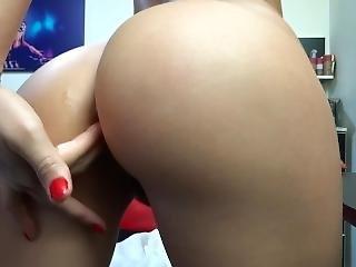 Jeyssy69 Close Up Anal , Ass Fingering , Ass Spread