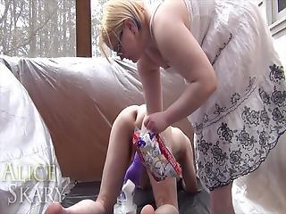 Werid sex videos