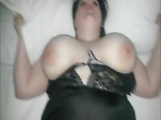 34ff Bbw Gets Deep Dick