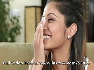 Ruby Rayes Very Nice Latina Teen