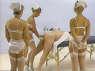 Нудисты, Femdom, дамское белье, медицинский, трепка, чулок