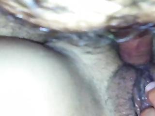My Ex Girlfriend Anal Creampie With Beautiful Big Labia