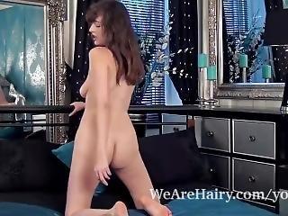 μόνη, μελαχροινή, milf, πορνοστάρ, teasing