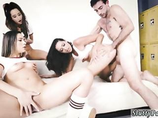 Rough Party Fuck Sex Ed