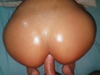 Anal hård sex