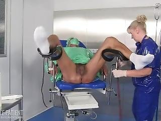 Latex Surgeon 1