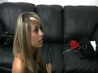 Riley Jensen Casting Couch