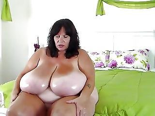 Amatõr, Bbw, Nagy Mell, Mell, Hugetit, Milf, Webcam