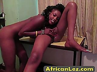 Watch These African Ladies On A Saturdaynight.