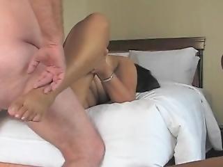 Filipina Wife Is A Slut 3