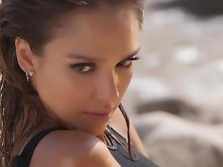 Jessica Alba - Sexy Video Edit #2