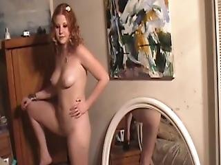 Cherry Poppens Auditioned For A Porno And Got Pounded Nicely