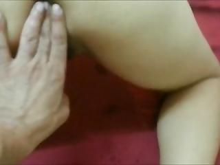Thai Girl Anal Fisting Extreme
