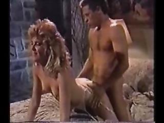 Megan Leigh Fucks Billy Dee