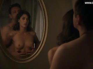 Lizzy Caplan - Sex Scene, Girl On Top, Perky Boobs - Masters Of Sex S02e12