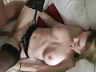 Hotwife Fucks A Young Stranger