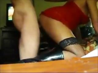 Hot Wife Doggystyle