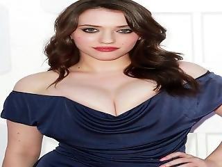 2 Broke Bitches Star Kat Dennix Exposed Jerk Off Challenge