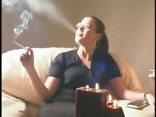 Addicted Smoker