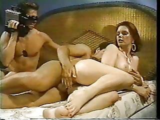 Blowjob, Cream, Cum, Groupsex, Hairy, Sex, Sex Tape, Vintage