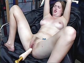 Bdsm, Beautiful, Dungeon, Fetish, Foot, Fucking, Masturbation, Sex, Teen, Toys, Young