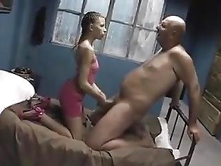 Old Man Fuck Cute Teen