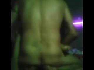 Tweaker Slut Fucked On Hidden Cam