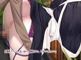 Jimime Na Jijo-san No Oshigoto Sex ojou-sama Ni Kawatte Oai