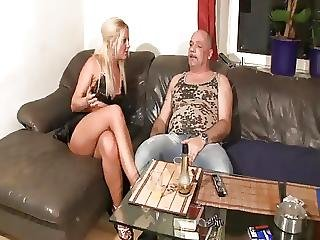 Bitch, Cumshot, Doggystyle, Dutch, German, Old, Young